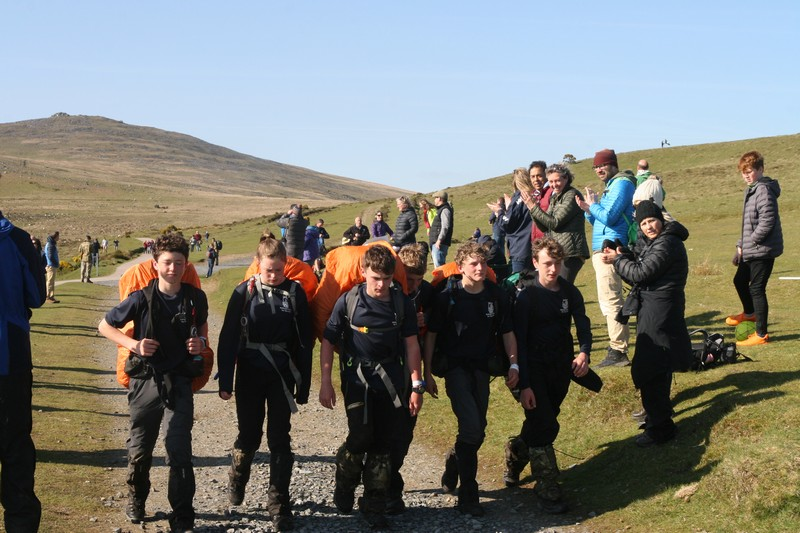 13th May - Ten Tors 2019 Gallery